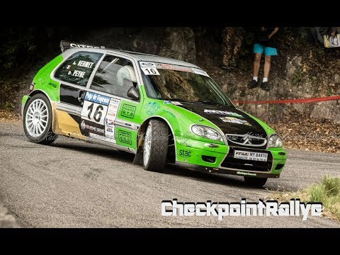 - BEST OF CITROEN SAXO KITCAR - PURE SOUND - CHECKPOINTRALLYE -