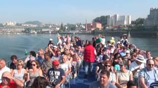 Crucero por el río Duero en Oporto