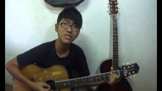 Blue Night (cover) by MLTR