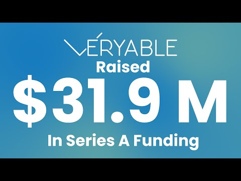 , title : 'Veryable - Series A Funding Announcement