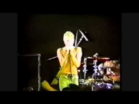 Alice In Chains - I Know Somethin (Bout You) - Silver Dollar Saloon 8-30-91 - Part 12/15