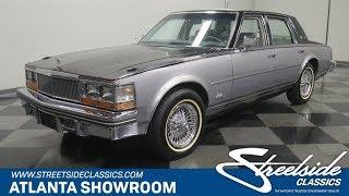 1979 Cadillac Seville Elegante For Sale   4365-ATL
