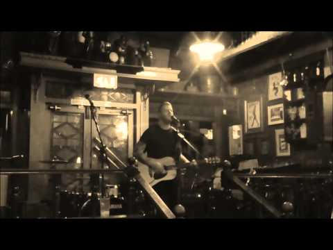 Johny Gibson / Hold Fast / Live @ Henry Boons