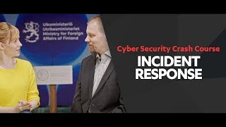 Incident Response | Cyber Security Crash Course