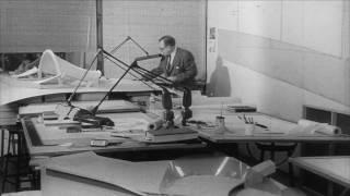 How Eero Saarinen Imagined The Ingalls Rink At Yale