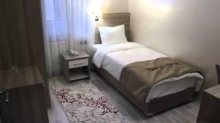 preview picture of video 'Elazığ Şirin Otel'e Hoş Geldiniz.'