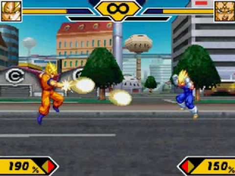 Download dragon ball z supersonic warriors 2 for nintendo ds.