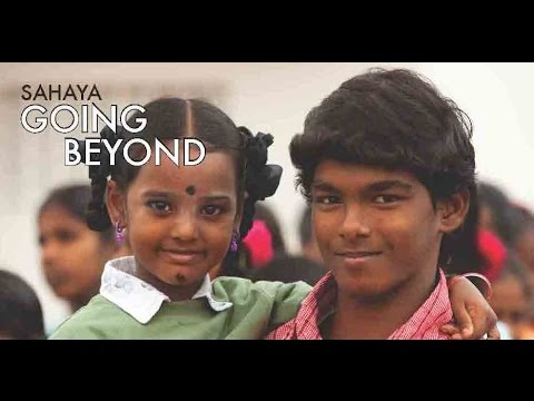 Play Sahaya Going Beyond (narrated by Jeremy Irons)