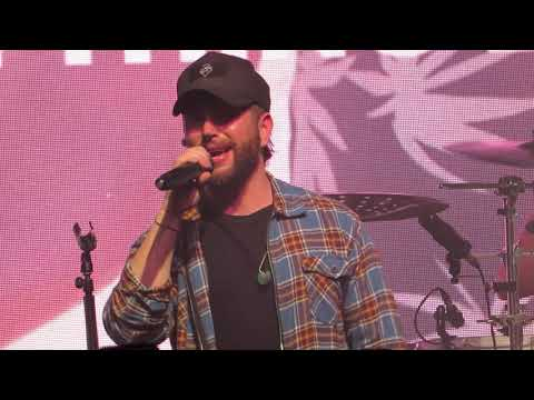 """Chris Lane """"I Don't Know About You"""" Live at The TLA in Philadelphia"""