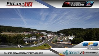 [Assetto Corsa] WEL by D2D Simulation - 6h of SPA