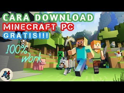 download minecraft pc gratis