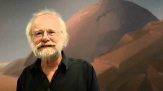 preview picture of video 'HARTMUT PFEUFFER: Bilder aus der Wüste'
