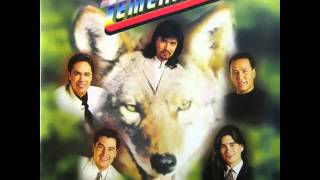 Los Temerarios Te Quiero - album completo 1996