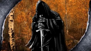 Skyrim Mods: Epic Playable Nazgul Race (PS4/XBOX1) - Самые