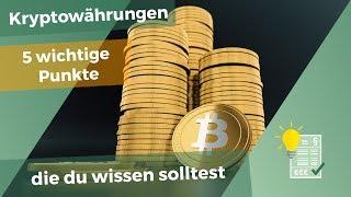 Mussen Sie Steuern auf Einnahmen aus Bitcoin zahlen?