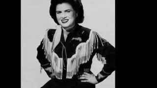 Patsy Cline -- How Can I Face Tomorrow