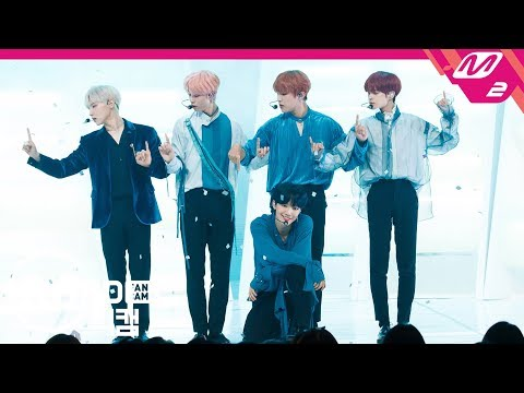 [MPD직캠] AB6IX 직캠 4K 'BREATHE' (AB6IX FanCam) | @MCOUNTDOWN_2019.5.23
