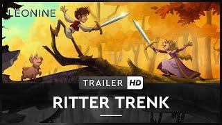 Ritter Trenk Film Trailer