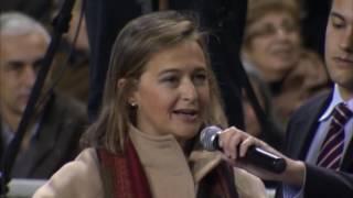 """Con el Prelado en Uruguay: una viuda con 8 hijos (clip 9/14, 2'00"""")"""