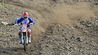 preview picture of video '2013 FIM International Six Days Enduro - Day 4 - Olbia (ITA)'