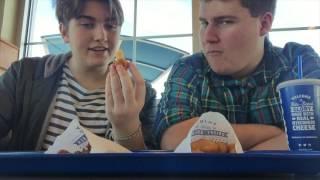 Restaurant Showdown: Cheesecurds