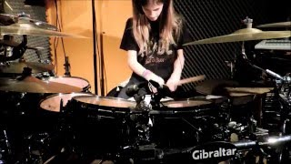 Arch Enemy - My Apocalypse - Drum Cover by Guy Bostic