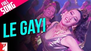 Le Gayi - Full Song | Dil To Pagal Hai