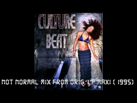 Culture Beat  Inside outnot normal mix)