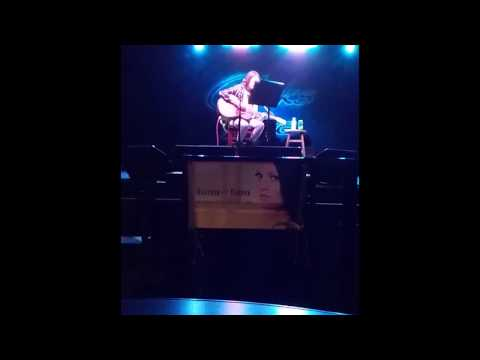 "Heather Nikole Harper - ""Tin Man"" (cover live)"