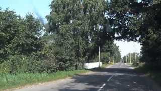 Деревня  БАРСУКОВО.(Лунинецкий р-н)