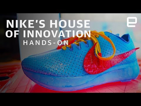 low priced 7fd66 d87a7 Nike House Of Innovation preview