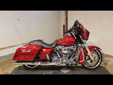 2020 Harley-Davidson Street Glide® in New London, Connecticut - Video 1