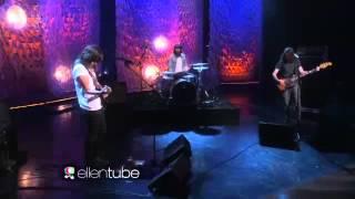 Courtney Barnett Performs 'Depreston'