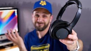 Review: Sony WH-1000XM3 vs. an Audiophile