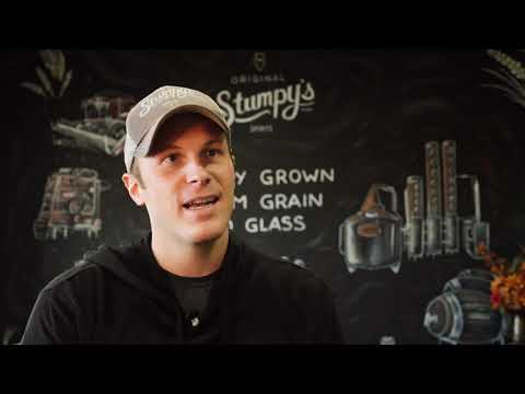 Image of Value Added Producer Grant: Stumpy's Spirits Distillery