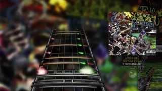 Avenged Sevenfold - Crossroads (Drum Chart)
