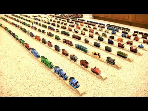 Thomas Wooden Railway Collection (#7)
