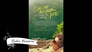 RADIO VARSAVIA - CALL ME BY YOUR NAME