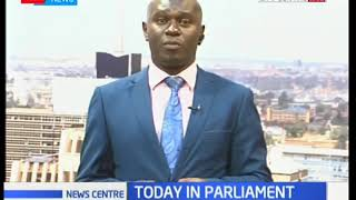 Members of Parliament seek to change Kenya's Election Date | KTN News Centre