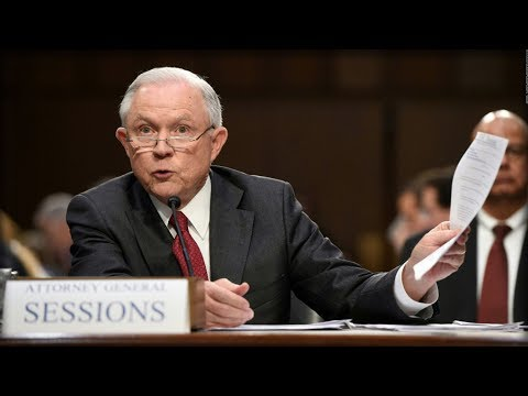 BREAKING: Trump just SLAMMED Jeff Sessions with this SHOCKING REVELATION