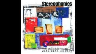 Stereophonics-Not Up To You (High Quality Audio)