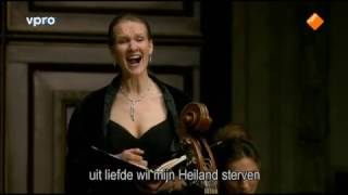 J.S. Bach - Aus Liebe - Matthäus Passion (BWV 244)