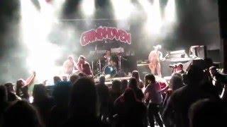 Gronibard - Live at Grindhoven V (04/02/2016)