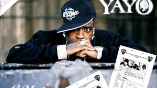 Tony Yayo ft DJ Whoo Kid Watch The Duck - Frosted