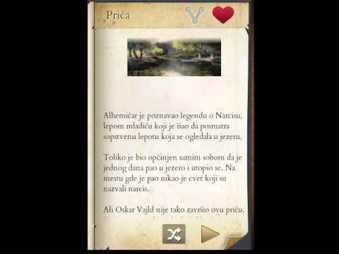 Video of Izreke i citati
