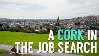 I FOUND A JOB IN IRELAND! - Ep. 7