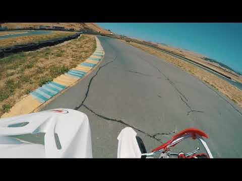 2018 Alta Motors Redshift SM in Modesto, California - Video 3