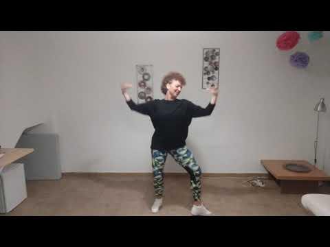 Clase 10 Baile Moderno