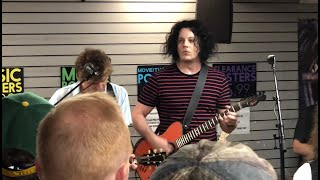 The Raconteurs   Help Me Stranger [Live]  Generation Records NYC  June 22, 2019