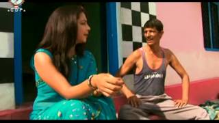 Kaam ki na kaaj ki kumaoni song by Pappu karki